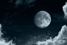 my sun, my moon, and all my stars