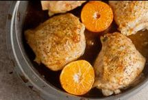 Chicken Recipes / Recipes with Chicken as the main ingredient