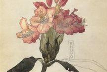 art {botanicals}