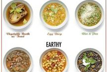 SkinnyFood Recipes / Healthy foods