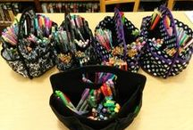 Color This! / As part of LibWell Mondays, Hagerstown Library hosts a semi-monthly adult coloring group.  We supply all the supplies (but you can bring your own if you want).  Join us on the 1st and 3rd Mondays of the month at 5:30 p.m.  Links to purchase coloring books through Amazon here include a referral code so that 7.5% of your purchase helps pay for our Wowbrary Library Newsletter subscription.