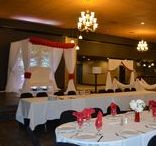 Wedding & Event Decor Rentals Buffalo, NY / Wedding & Event Décor At Lucarelli's Provided By Gala Parties Inc.