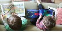 Little Book Lovers / Children's book recommendations to explore at the local library! Check out these list of great fiction and non-fiction titles for kids.