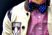 Bow Ties / by Individualism