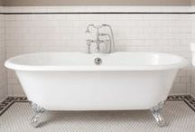 Vintage Bathrooms / Vintage bathrooms we love