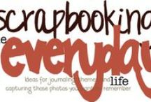 scrapbooking / by Kara Williams