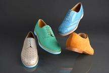 Footwear / by Individualism