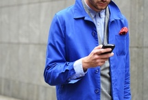Colour / A board dedicated to showcasing how to pull off colour in your outfits   / by Individualism