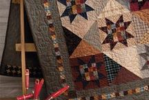 Quilts / by Marilyn Flagle
