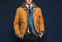 Jackets / by Individualism