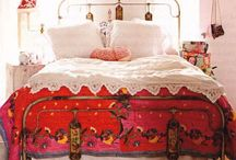 Bedroom Decor / by Sarah McLemore