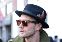 Hats  / by Individualism