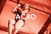 Aerial & Acro