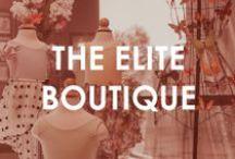 The Elite Boutique / http://www.elitekidsusa.com/boutique.asp