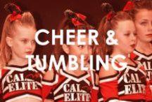 Cheer & Tumbling