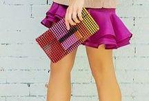Fashion ~ / by Angie Lim