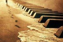 Piano / by Gwen Funderwhite