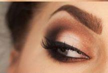 Make up & Brows