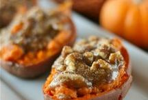 Half-Baked & Food-ulous! / by Amy Nolan