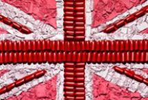 British Invasion / Bobbi shares her love for all things UK.  / by Bobbi Brown