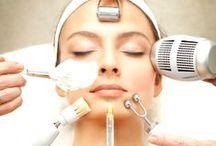 glow / Skincare, derma technology, anti-aging, pro glowing
