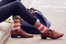 Socks / by Individualism