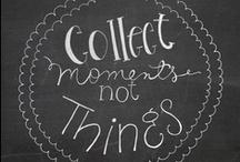 Quotes  / by Zina Harrington