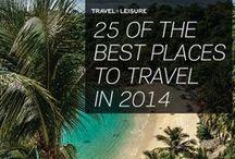 Hotels, Lodging & Travel / Tips for making travel easier.