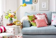 Distinct Decor / Let's Lasso the Moon is proud to be a Rewards Style affiliate. Read our full disclaimer here: http://buff.ly/SwLiwm / by Zina Harrington