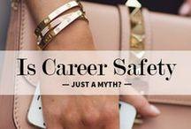 Career Change / #CareerChange #Careers / by Annie Rose Favreau