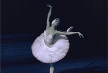 ballet & ballerinas