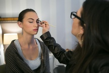 Fashion Week / The latest trends, new looks, tips and techniques from backstage. / by Bobbi Brown