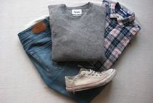 FOR HIM / Men's clothes, fashion, guy style