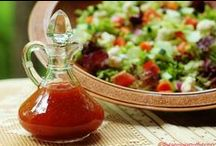 Salads and Dressings / Salad and Dressing recipes from The Saucy Southerner.com