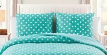 Polka Dots / All things polka dots: dresses, shoes, home decor, kitchen items ... Love it all.
