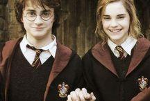 Harry Potter. / by McKensie Bean