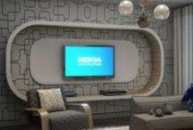 Interior Design by Fresh Wata