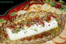 Christmas Cooking | Recipe Idea Roundup / Christmas menu and holiday gift-giving recipe ideas.