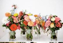 Flowers / http://clewellphotography.com Amazing bouquets and flowers from Midwest weddings.