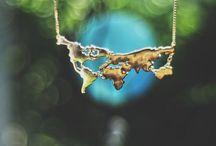 Jewelry. / by McKensie Bean
