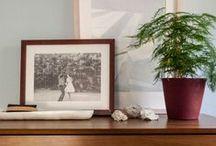 PIECES / home decor pieces