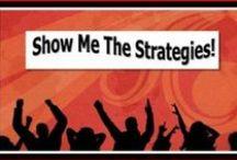 ELA - Classroom Management & Strategies / by Amy Nolan