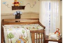 Nursery ideas / by Zeina Bao