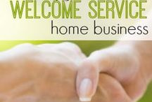 Home Business Ideas / Top home business ideas for women (and men!) to help earn extra cash from home!