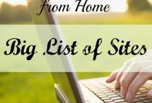 Bloggers: Advice, tips & wisdom! / Whether you're brand new to blogging or a pro blogger... There is a wealth of knowledge to tap into! Enjoy. Learn. Grow.
