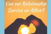 "Couples & Affairs / ""Affairs happen in good relationships every day."" S. Glass.  Denver and Greenwood Village Counseling for couples healing from affairs and infidelity."