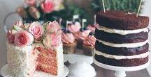 sugar & spice / sweet desserts