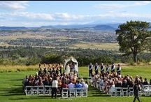 Weddings at The Country Club at Castle Pines
