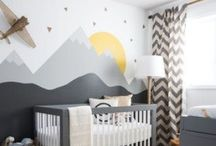 Little ones spaces