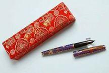Fountain pen lovers
